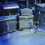 Joe Walsh Amps